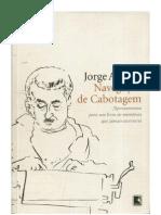 Jorge Amado - Navegao de Cabotagem