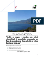 Diagnostic Og Estion Riesgo