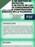 Control de Gestión de Proyectos Ppt (1)