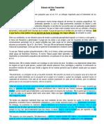 Apuntes - Extracto Del Libro Transmítelo - A.A