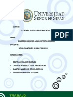 Software MBA3 ERP