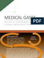 Presentacion 1 Medical Gases