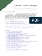 50 de afirmații utile de la Niculina Gheorghiță pentru sănătate.docx