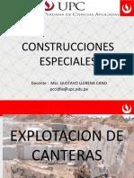 Clase 3 Explotación de Canteras-03.11.17
