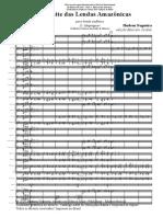 Mapinguari - 00 partitura