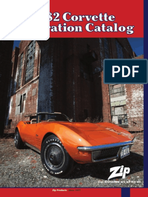 63-82 Corvette Front Suspension Rebuild Kit NEW Deluxe Service Grade