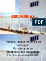 ESQUADRIAS.ppt