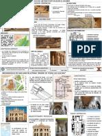 Templo de Hatshepsut-basilica de San Juan de Letran