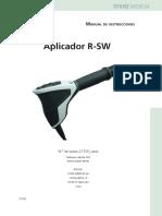 Handpiece R-SW ultra falcon es.pdf