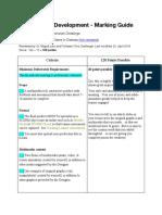 final project development evaluation-zac