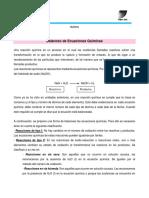 Balanceo de Ecuaciones (Final)