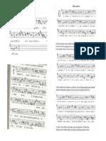 Atc1 Melodias Gregorianas