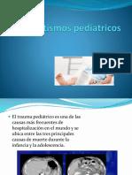Traumatismos pediatricos.pptx