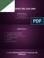 Capitulo 1 El Mundo de Los Dsp