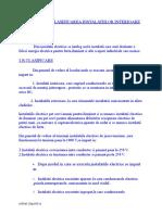 Instalatiile Electrocasnice.doc