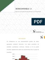 Estadistica Monovariable 2