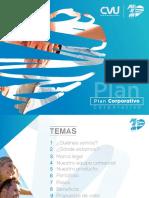 Circulos de Viajes Universal Presentacion Corporativa
