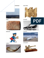 Medios de Comunicación Antiguos y Modernos