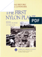 The First Nylon Plant