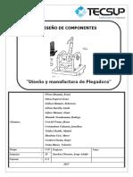 diseño componentes
