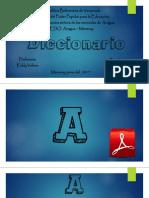 Diccionario Imformatica