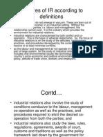 IR Intro Notes