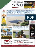 Edição 585 do Jornal Visão