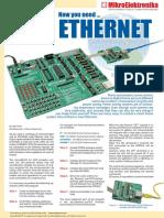Elektor en Article Easyavr5a Serial Ethernet Basic