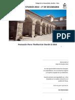 Guía de Estudios Arequipa 2014