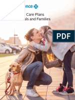 IBC Plan Brochure Individual