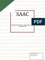 Saac Logopedia