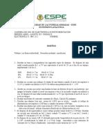 TAREA 2.5 Diseño Circuitos prácticos con Amp. Op .