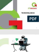 Vigilancia tecnologica 100