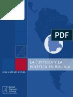 Documentslide.org-la Justicia y La Política en Bolivia José Antonio Rivera
