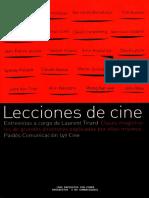 Tirard, Laurent -  Lecciones de Cine.pdf