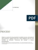 6.El Proceso