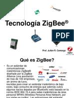 Tecnología ZigBee.ppt