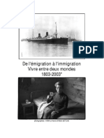Immigration Suisse