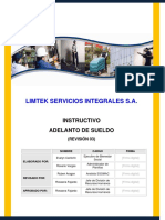 RH-06-IT-001 Adelanto de Sueldo (Rev 03)