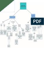 Mapa Conceptual Paradigmas de Investigación