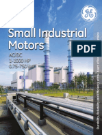 GE Motors Catalog Feb2015