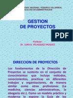 1. Gestion de Proyectos Grupo II