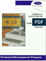 03 01 TDP Carrier Load Estimating Level 1 Overview