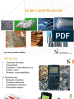 Introducción Materiales