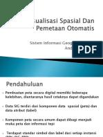 Kuliah 4 - Visualisasi Spasial & Pemetaan Otomatis