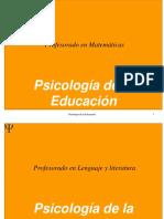 Presentacion de Psicología de la Educación.pptx