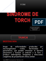 8. Sindrome TORCH