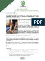 Curso Neurodinamica Movilizaciones Sistema Nervioso Periferico