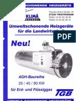 Agrarklima Ludwig Kuhangel GmbH