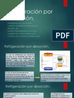Refrigeracion Contreras Juan Carlos